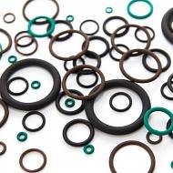 o ring - Кольца уплотнительные круглого сечения