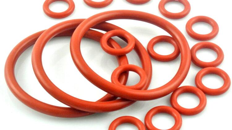 уплотнительное кольцо замена
