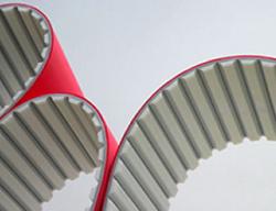megaflex 1 - Двухсторонние зубчатые ремни