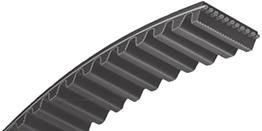 mitsuboshi super torque std dim 2 - Зубчатые ремни