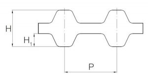 risunok1 19 300x168 - Двухсторонние зубчатые резиновые ремни — MITSUBOSHI