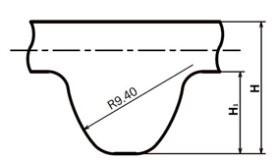 risunok1 20 - Зубчатые резиновые ремни — MITSUBOSHI GIGA TORQUE GX